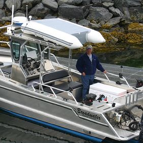 Open Runabouts 21