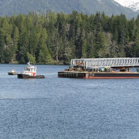 Lax Kw'alaams Ferry Dock 11