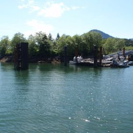 Lax Kw'alaams Ferry Dock 5