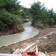 Agate Beach Shelter & Campground Improvements 3