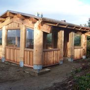 Agate Beach Shelter & Campground Improvements 4
